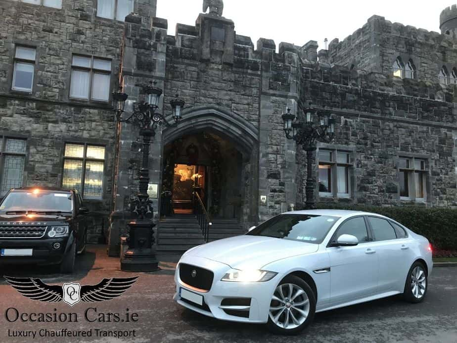 Ashford Castle, Mayo - Occasion Cars