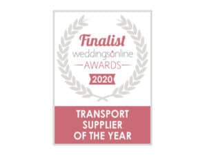 Finalist Transport-Supplier of the Year 2020