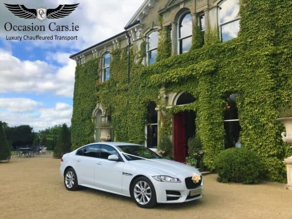 Lyrath Estate Hotel Kilkenny - Occasion Cars