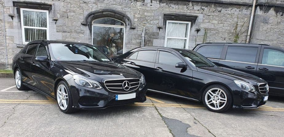 Matching Mercedes cars - Occasion Cars