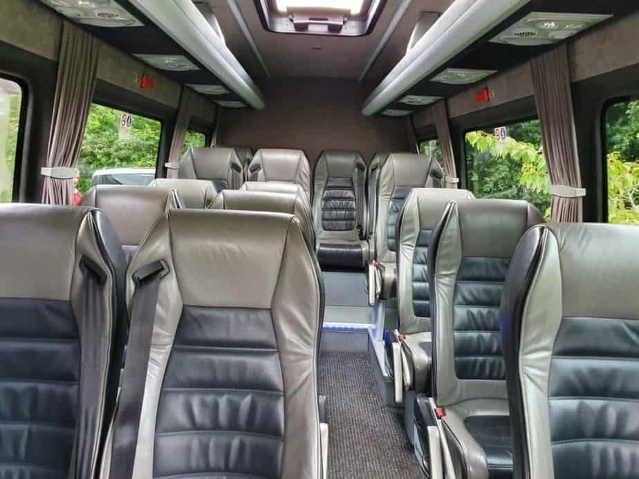 Mercedes Sprinter - Occasion Cars