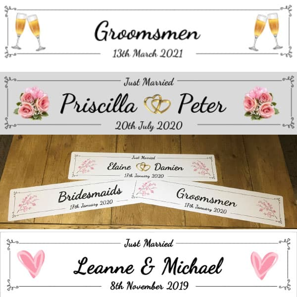 Personalised Number Plates - Occasion Cars