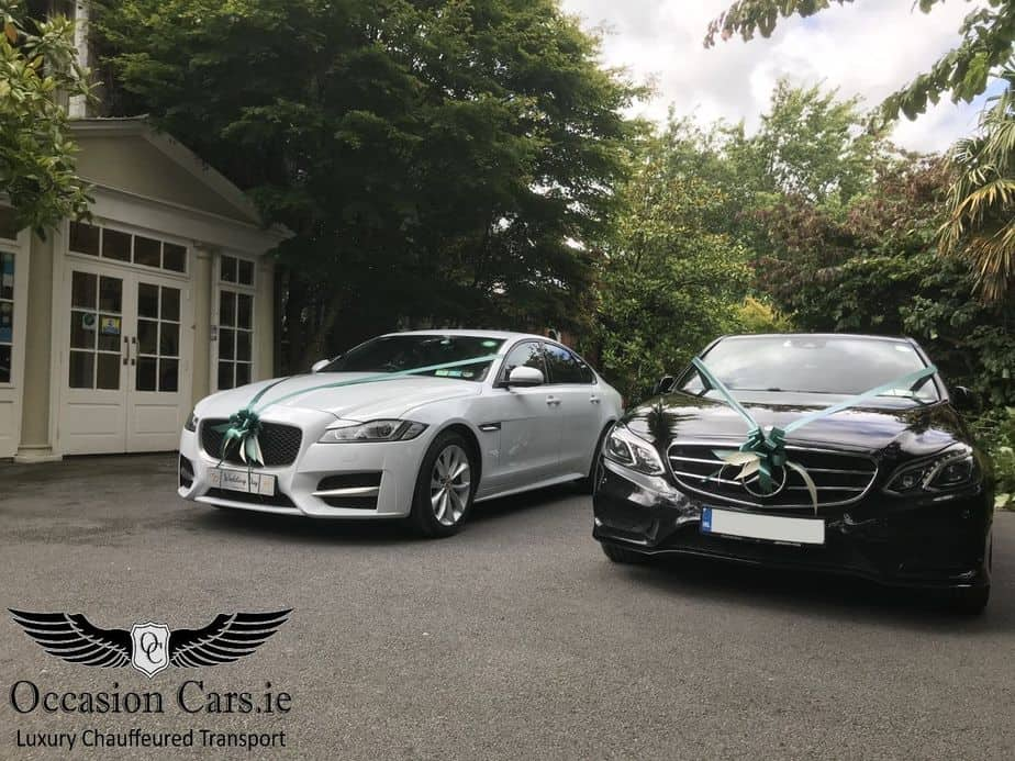 Raheen House Hotel, Clonmel - Occasion Cars