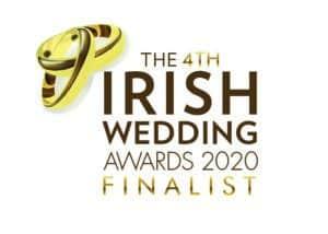 Wedding Awards - Finalist 2020