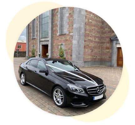 Wedding Car Hire Ireland - Occasion Cars