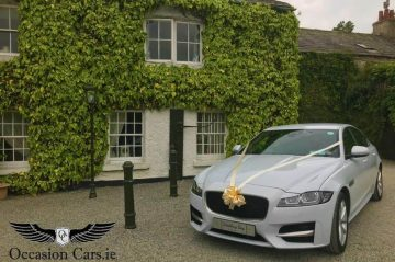 Rathsallagh House Hotel - Occasion Cars