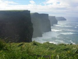 Tours Cliffs of Moher - Occasion Cars