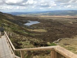 Tours Cuilcagh Mountain Park - Occasion Cars