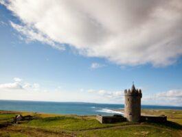 Tours Doonagore Castle Clare - Occasion Cars