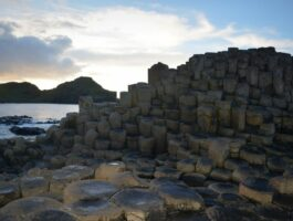 Tours Giants Causeway - Occasion Cars