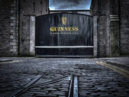 Tours Guinness Storehouse - Occasion Cars