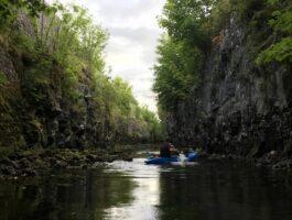 Tours - Kayaking in Ireland - Occasion Cars