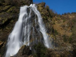 Tours of Powerscourt Waterfall - Tours - Occasion Cars