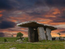 Tours Of The Burren Co.Clare - Occasion Cars
